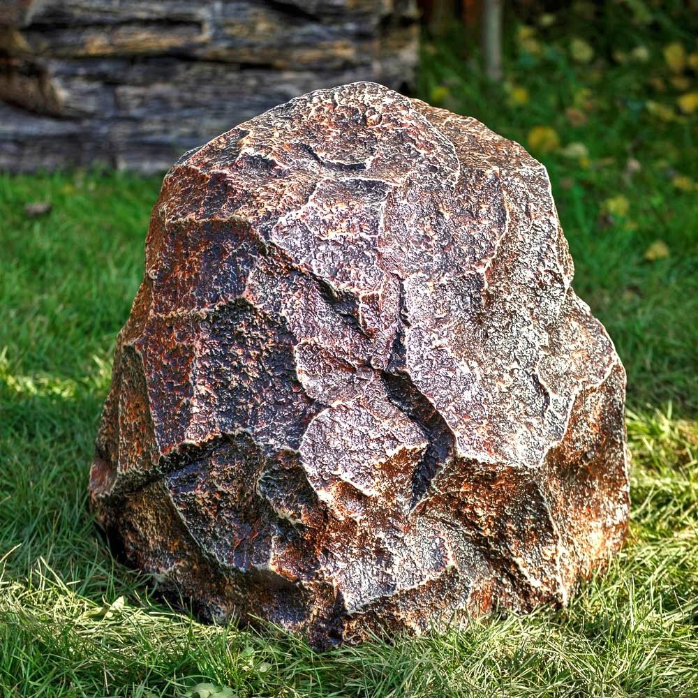 Декор камень фото