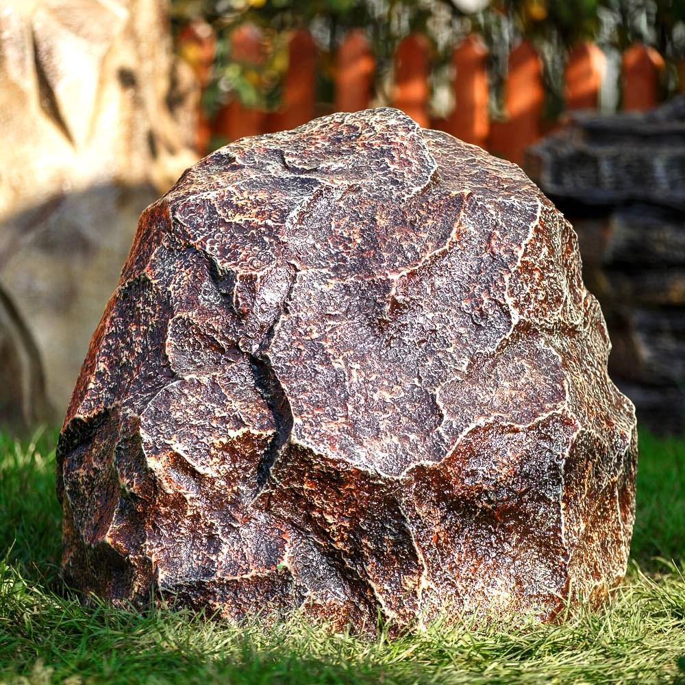 Декор под камень