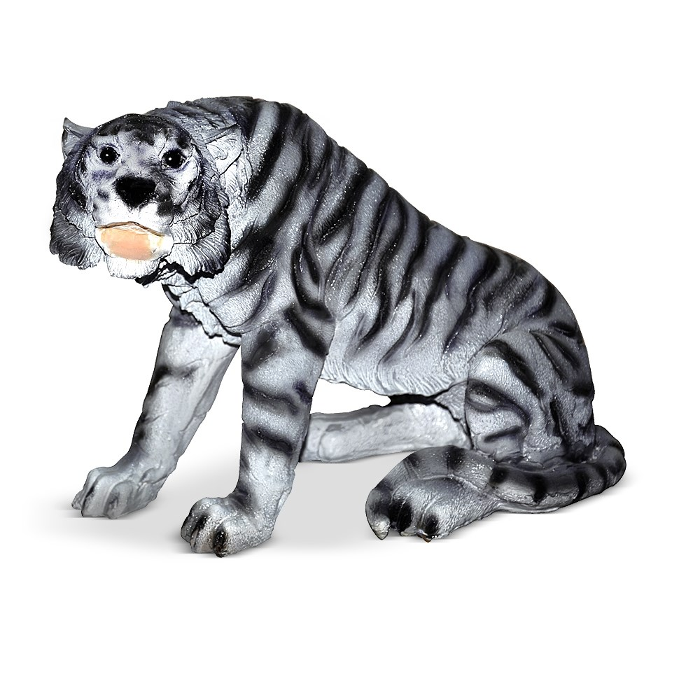Садовая фигура Тигр F01187