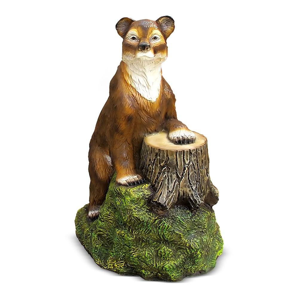 Фигура Медведя