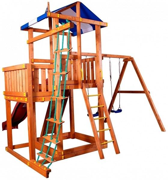 Детский игровой комплекс Бретань