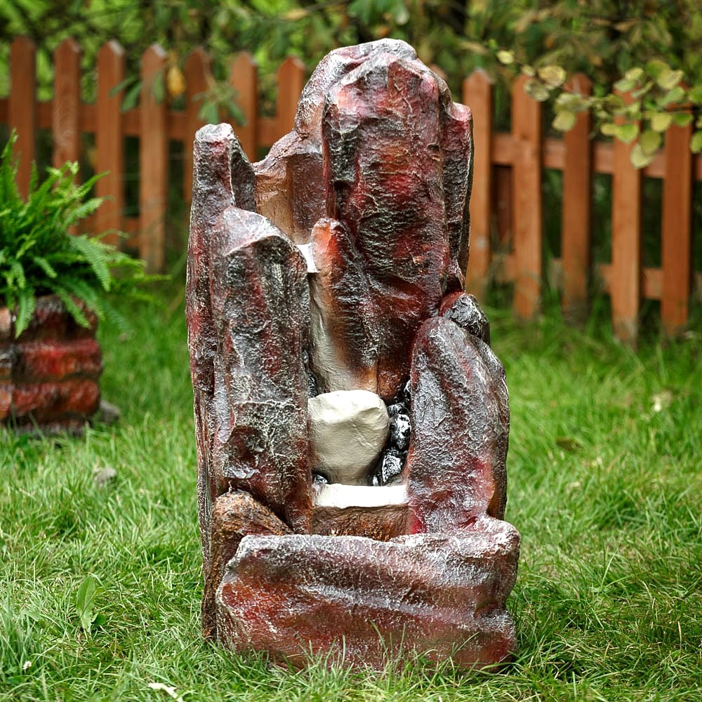 Декоративный фонтан за 11340 руб.