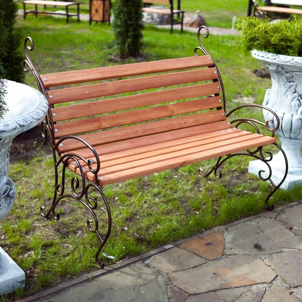 Скамейка садово-парковая купить за руб.19 325 ЦЕНА Снижена - Зимние скидки на Садовые диваны