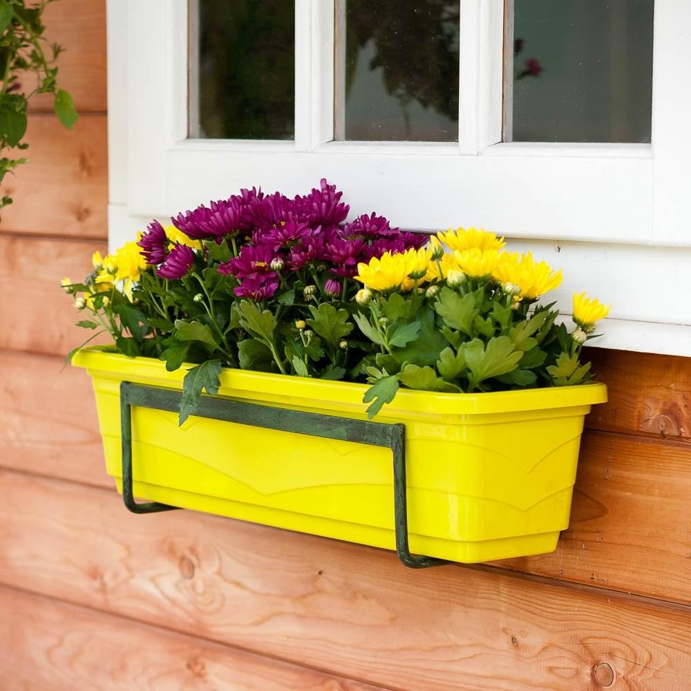 Кронштейн для цветов за 470 руб.