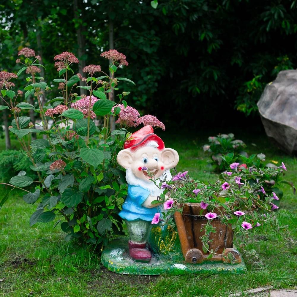 Кашпо для растений за 4270 руб.