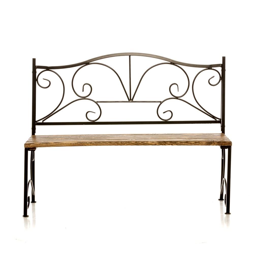 Скамейка для дачи 881-52R