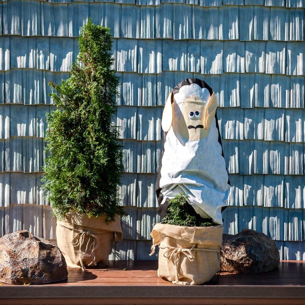 Колпак для растений укрывной 10023