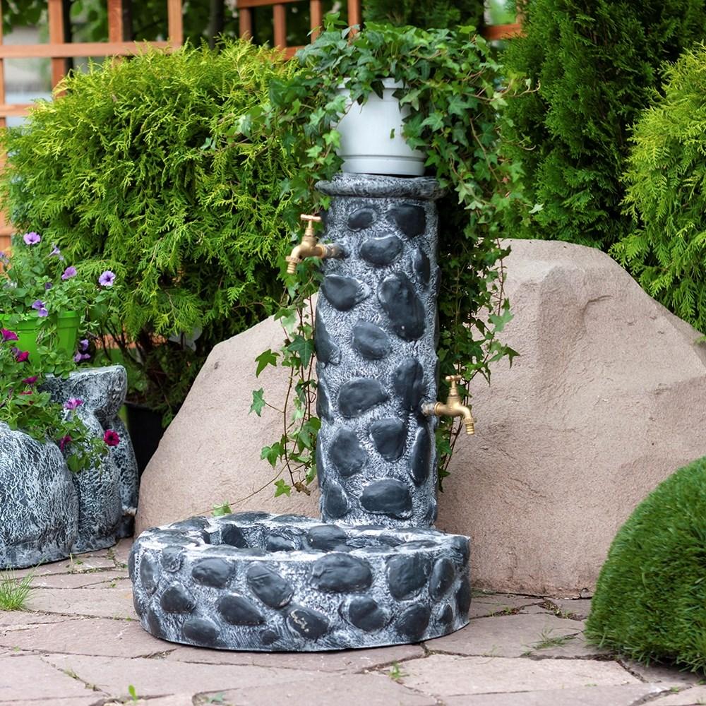 Умывальник для сада