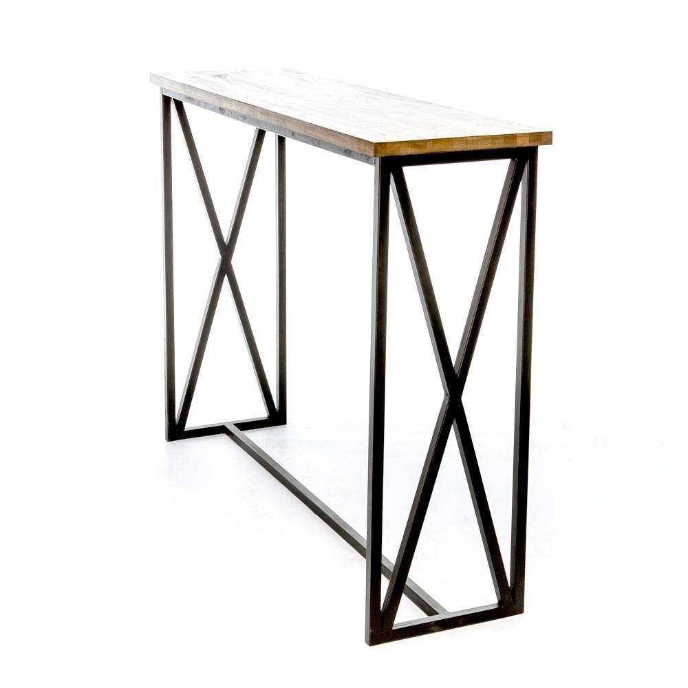 Стол барный лофт 66-103 - фото 50350