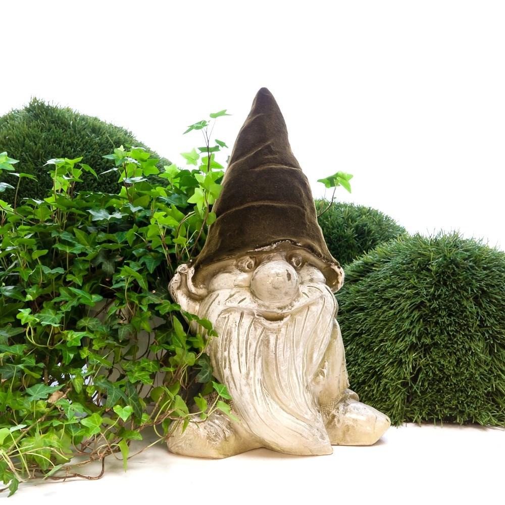 Садовая фигура Гном FL08480 - фото 51849