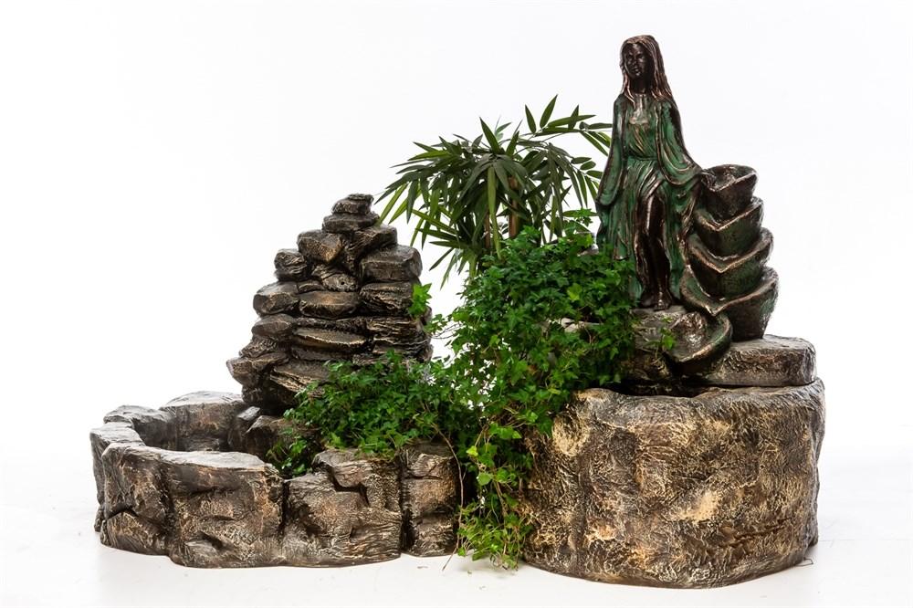 Декоративный фонтан US08599