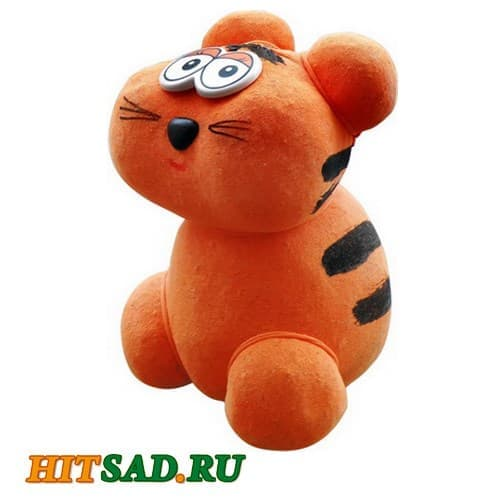 Эколюдик Тигр
