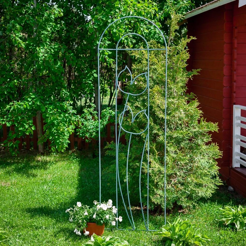 Шпалера Тюльпаны - фото 56415