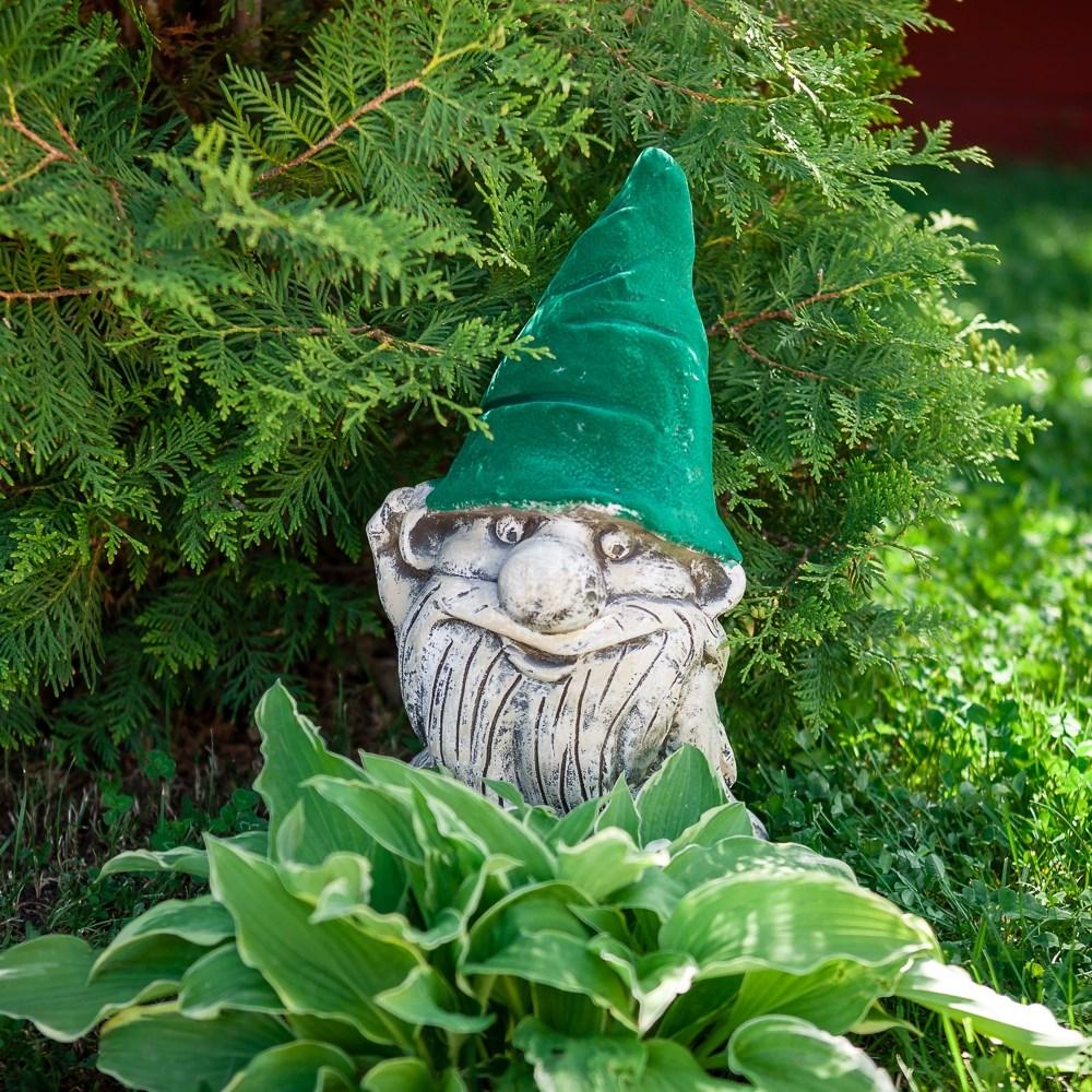 Садовая фигура Гном FL08480 - фото 56538