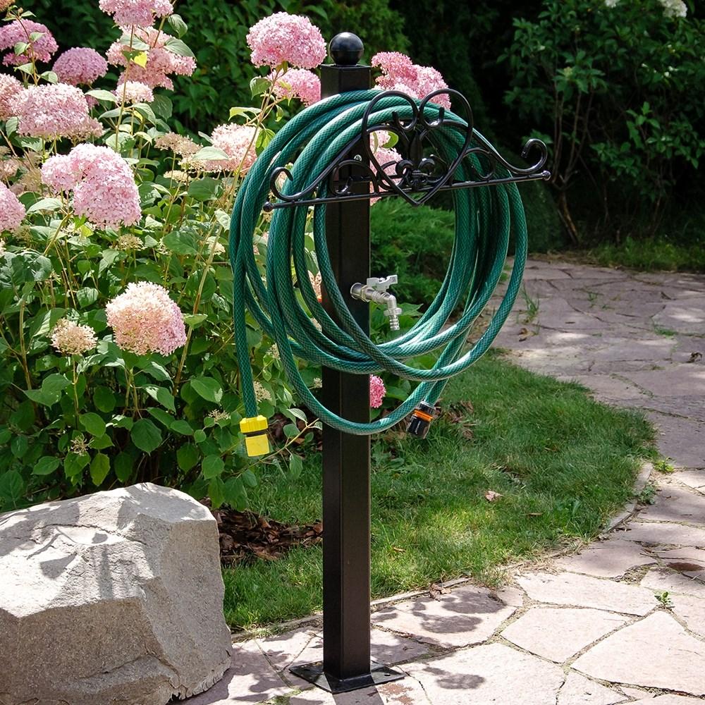 Садовая колонка 54-637 - фото 62397