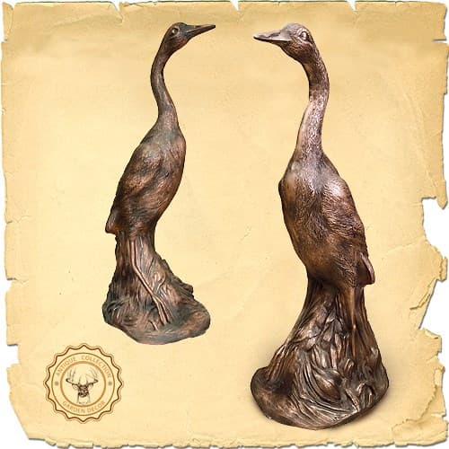 Скульптура бронза