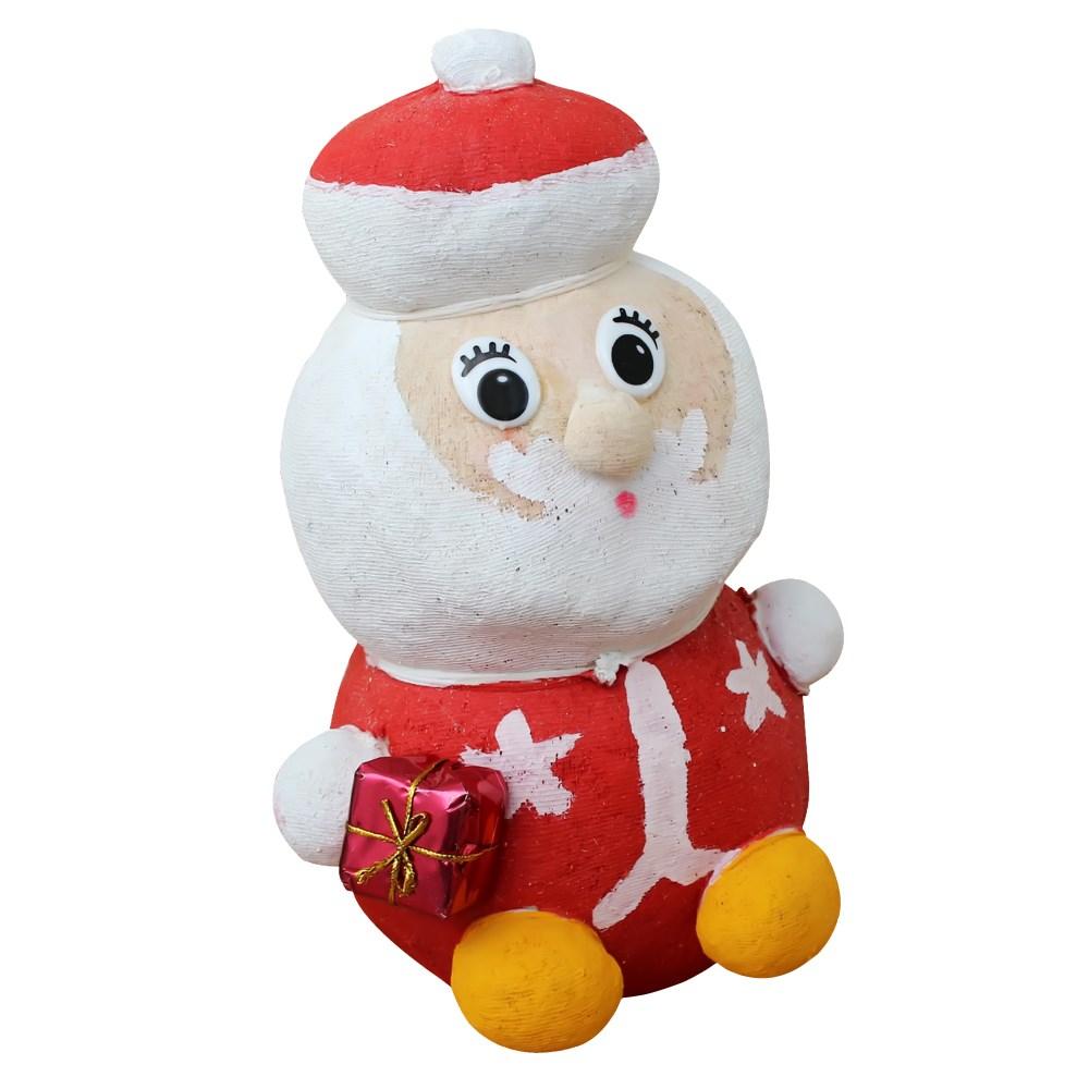 Травянчик Санта Клаус