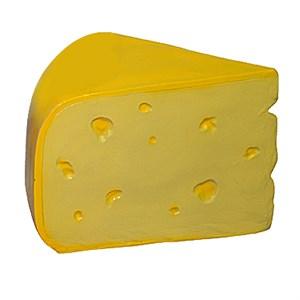 Рекламная фигура Кусок сыра