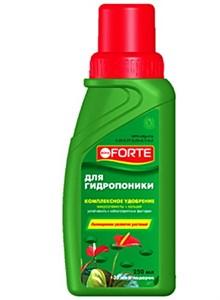 BONA FORTE удобрение для гидропоники 250мл