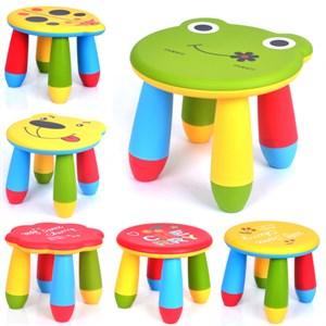 Пластмассовый стульчик