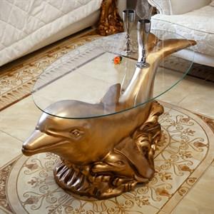 Столик Дельфин