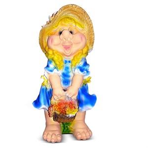 Садовая фигура Кукла F03173
