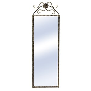 Зеркало настенное 43-109