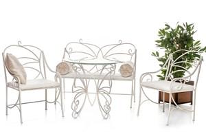 Комплект мебели для дачи за  27500 руб.