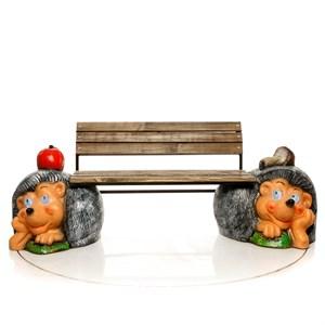 Садовая скамейка U07513-2