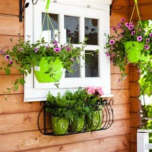 Подставка для балконных ящиков за 1600 руб.