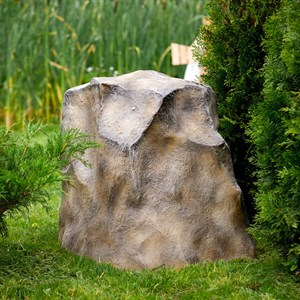 Камень валун декоратиный