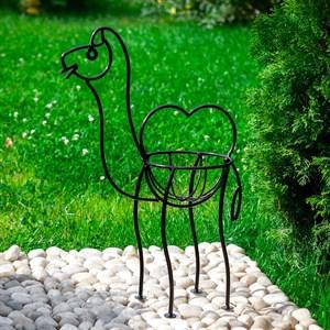 Цветочница верблюд