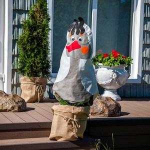 Колпак для укрытия растений
