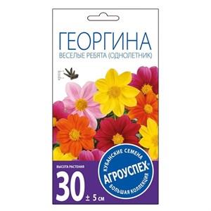 Георгина Веселые ребята 0,2г