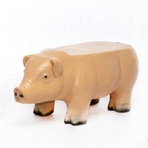 Лавка свинка