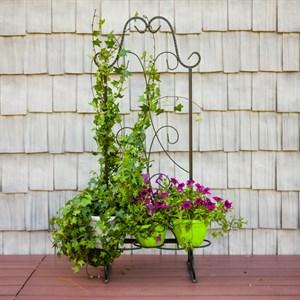 Стойка под цветы