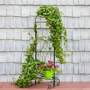 Садовая цветочница