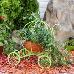 Подставка садовая