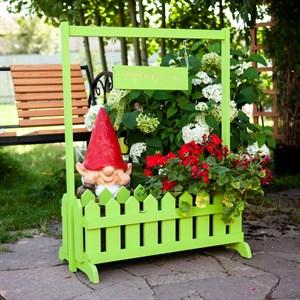Садовая цветочница 59-164