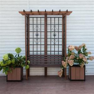 Беседка садовая