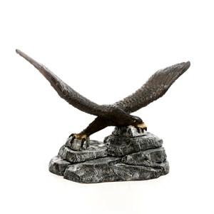 Садовая фигура Орел