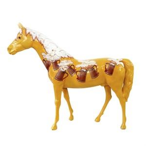 фигура лошади