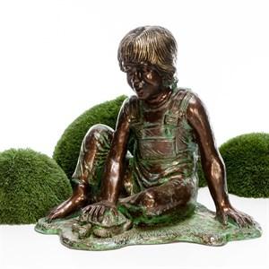 Скульптура садовая