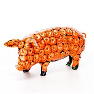 Фигура Свинка