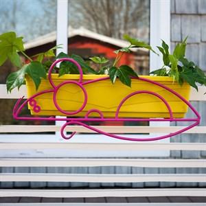 Цветочница на балкон