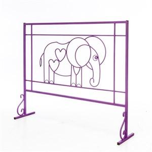 Забор Слон 56-603