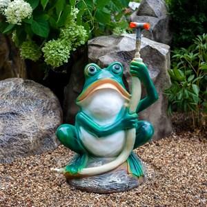 Садовая фигура F07162