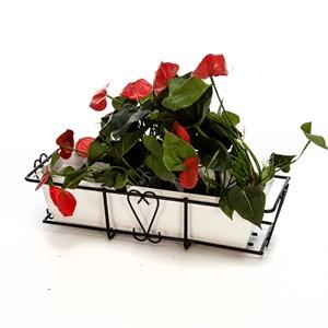 Кронштейн для цветов 51-410