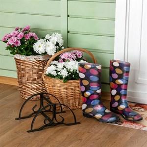 Аксессуар для садовой обуви 62-006