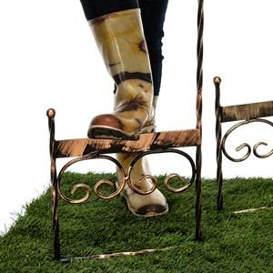 Аксессуар для садовой обуви 62-009